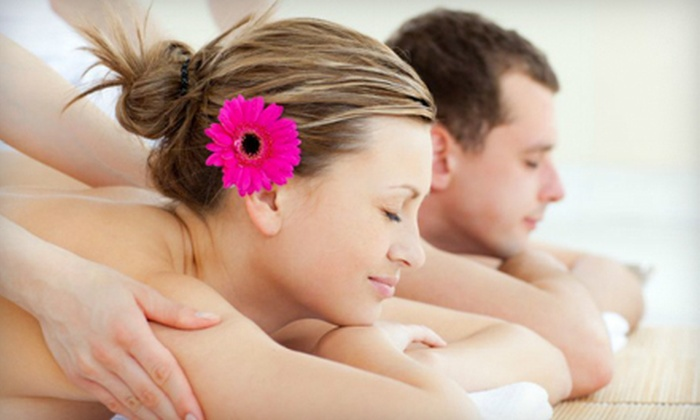 Ma' Therapy Massage Spa Clinic - Northeast Pensacola: 60-Minute Swedish, Therapeutic, or Lomi Lomi Massage for One or for Couples at Ma' Therapy Massage Spa Clinic (Up to 64% Off)