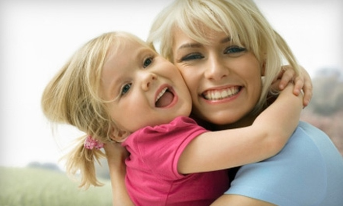 Arnold & Parkinson Dentistry - Multiple Locations: $49 for a Dental Consultation, Exam, and More at Arnold & Parkinson Dentistry ($225 Value). Two Locations Available.