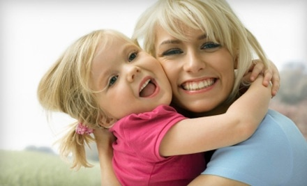 $225 Groupon to Arnold & Parkinson Dentistry - Arnold & Parkinson Dentistry in Riverview