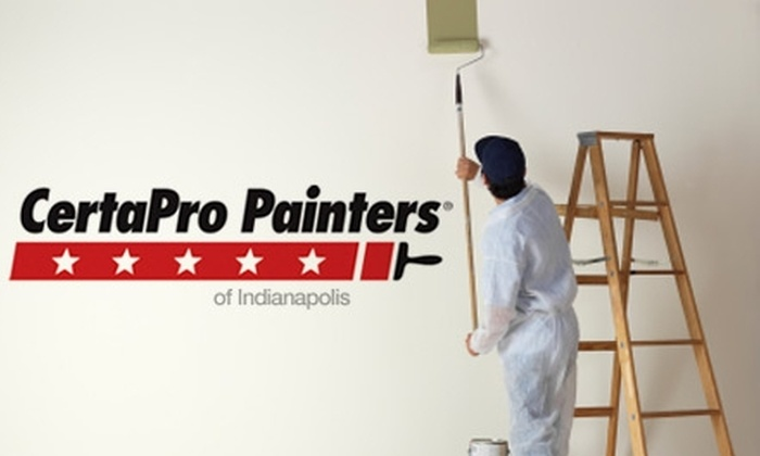 CertaPro Painters of Indianapolis