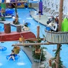 Up to 49% Off Water-Park Getaway in French Lick