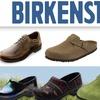 Half Off at Steppin' Birkenstock Shoes