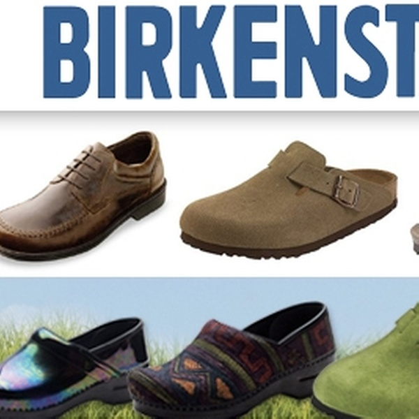 50%OFF Birkenstock Footwear deals, reviews, coupons,discounts