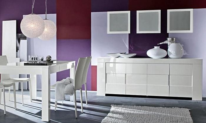 Groupon Mobili Bagno. Fabulous Casa Arredamento Per Camere Da Letto ...