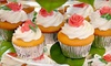 Sugarbuds - Highland Creek: $14 for One Dozen Cupcakes at Sugarbuds in Scarborough ($29.88 Value)