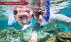 Four-Hour Snorkelling Trip with Lunch
