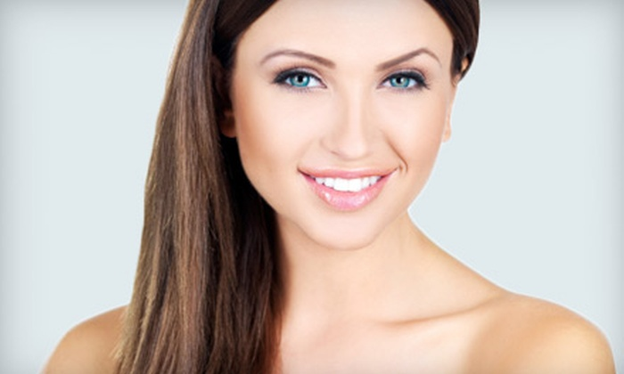 Sensational Skin Tampa - Magnolia Heights: European Facial or a Microcurrent Toning Treatment at Sensational Skin in St. Petersburg
