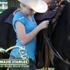 Up to 51% Off Horseback-Riding Lesson
