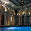 Baño termal y masaje