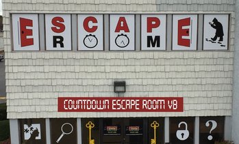 40% Off Private Escape Room Rental