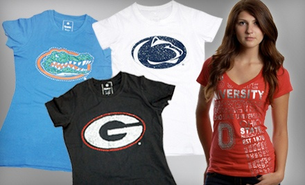 $40 Groupon to Campus Couture - Campus Couture in