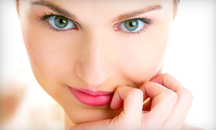 Hands On Healing Center - Winter Park Circle: Microdermabrasion or Three Exfoliating Peels from Hands On Healing Center in Maitland