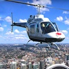 40% Off Helicopter Tour of Toronto
