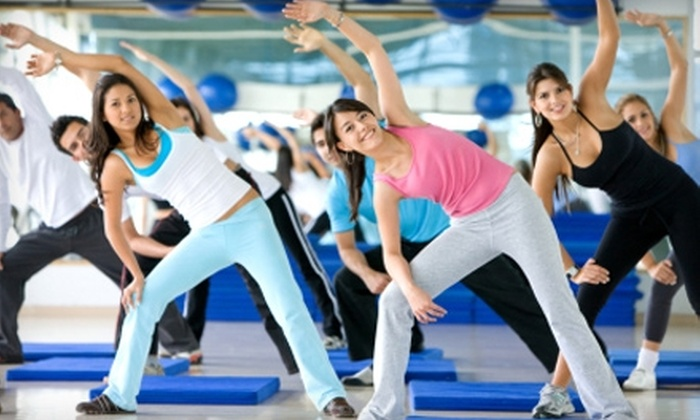 Jazzercise - Multiple Locations: $39 for Two Months of Unlimited Classes at Jazzercise (Up to $271 Value)