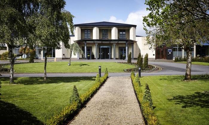 Limerick - Ireland hotels