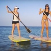 Up to 56% Off Standup-Paddleboard Tour