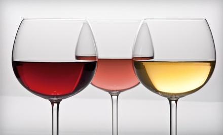 Cardinal Hollow Winery - Cardinal Hollow Winery in North Wales