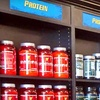 Half Off Health Supplements at Total Nutrition