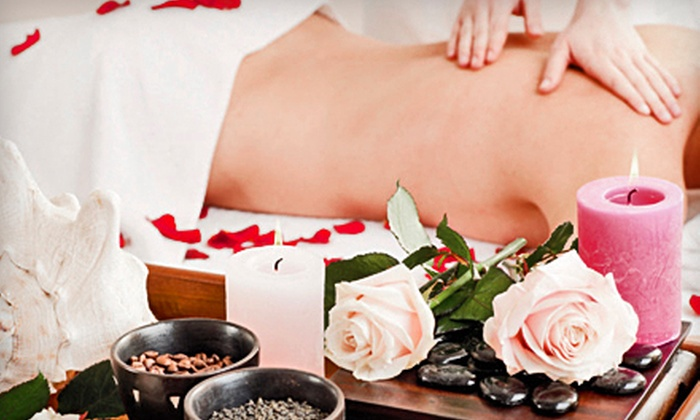 Serendipity Day Spa & Wellness Center - Riverbank: $59 for a Spa Package with Aromatherapy Massage and Express Facial at Serendipity Day Spa & Wellness Center ($135 Value)