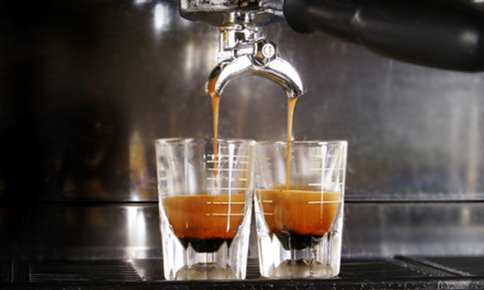 Boulder Coffee Company - Multiple Locations: $3 for Coffee, Tea, or Espresso for Two at Boulder Coffee Company (Up to $10 Value)