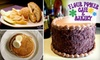 Flour Power Café - Castle Hills: $7 for $15 Worth of Café Fare, Baked Goods, and More at Flour Power Café