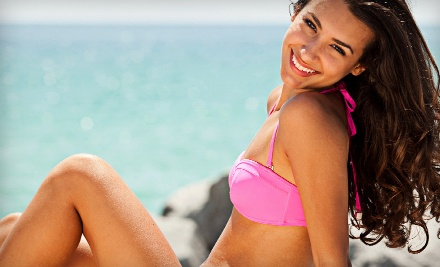 1 Month of Unlimited Tanning in a Level 4 UV Bed (a $79 value) - Salon Tropics in Baton Rouge