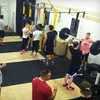 73% Off CrossFit Classes