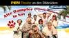 2 Komödien-Tickets PEM Theater