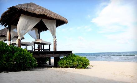 Hotel Marina El Cid Spa & Beach Resort - Hotel Marina El Cid Spa & Beach Resort in Puerto Morelos, Quintana Roo