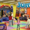 Up to 57% Off at Jumpy's Inflatable Party Arena