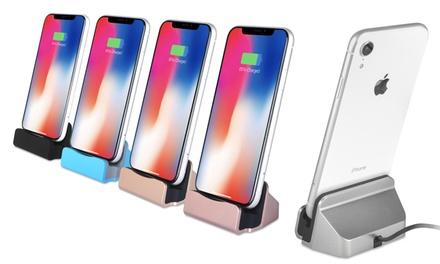 Base de carga para Apple