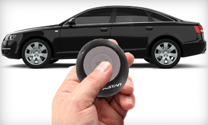 Sound Decisions - Mount Pleasant: Remote Car Starter with Alarm Option at Sound Decisions in Racine (52% Off)