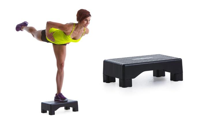 Proform Compact Step Deck