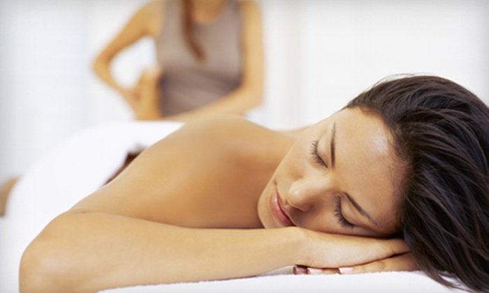 Anthea Spa - Lyndhurst: 60-Minute Relaxation Massage, European Facial, or Signature Spa Massage at Anthea Spa in Beachwood