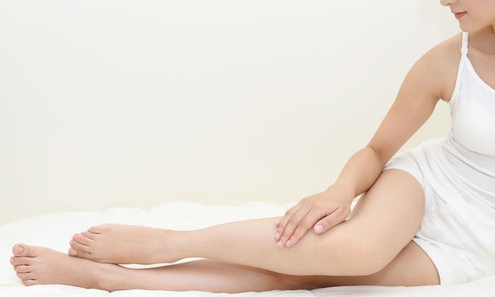 Aivi - Aivi: ハイパースキン脱毛。脱毛して、ツヤのある素肌も一緒に≪お顔全体、もしくはV・I・Oから選べる脱毛/3回分 or 6回分≫ @Aivi