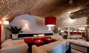 Harbour Club Maastricht: Maastricht : menu du chef en 5 services pour 2 à 6 personnes au Harbour Club Maastricht