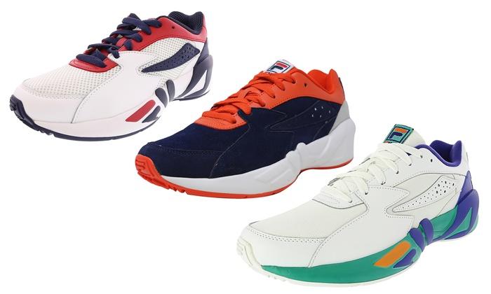 Off on Fila Mindblower Men's Sneakers