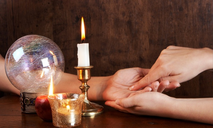 Psychic Remedy - Bohemia: $40 for $75 Worth of Services — Psychic Readings