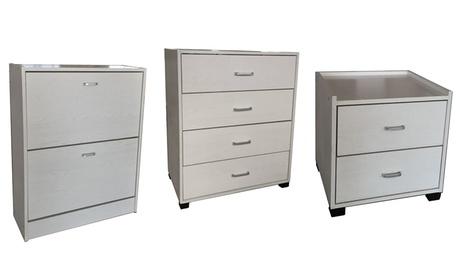 Muebles de dormitorio Basic