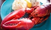 Up to 29% Off Seafood from Piazza Seafood