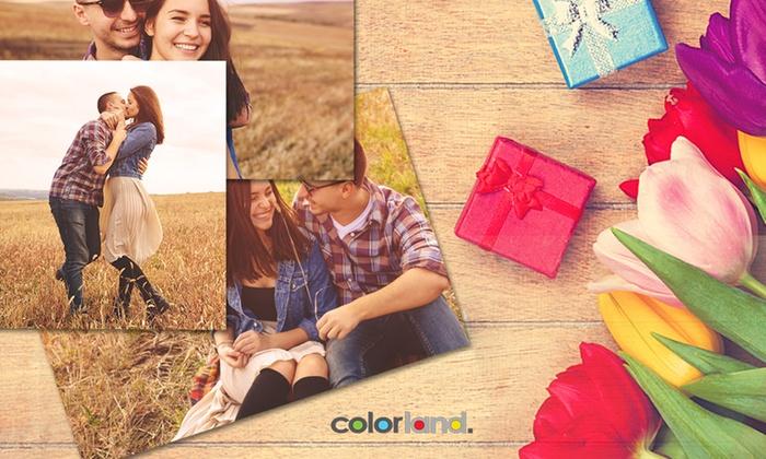 Od 19,90 zł: wywołanie nawet 1000 zdjęć Premium 10x15 w jakości HD na Colorland.pl (do -71%)