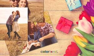 Colorland: Od 19,90 zł: wywołanie nawet 1000 zdjęć Premium 10x15 w jakości HD na Colorland.pl (do -71%)