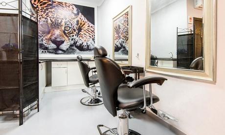Alisado de taninoplastia con lavado, masaje, corte de puntas y peinado desde 89 € en Tatiana Silva Hair Design, Sol