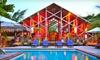 Palmetto Bay Condominium Development Co - Roatán, Honduras: Four- or Seven-Night Stay at Palmetto Bay Plantation in Honduras