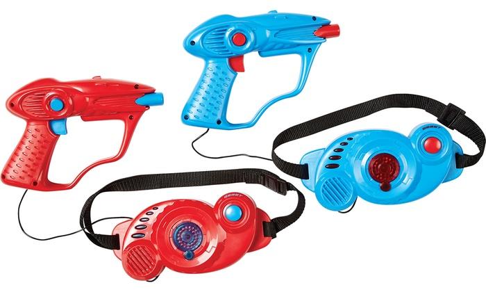 Spiel Mit Laser