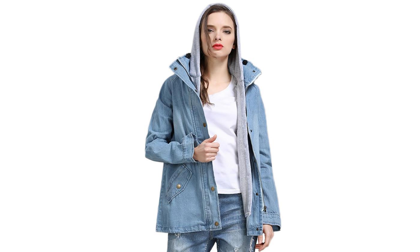 Women's Winter Warm Jacket