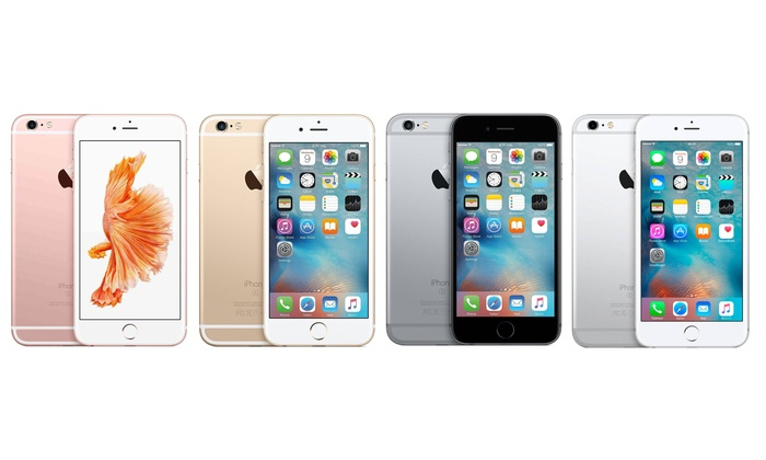 Unlocked Refurbished Apple iPhone 6s 32GB Premium With Free Delivery