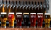Up to 41% Off Tasting Flight at Button Brew House