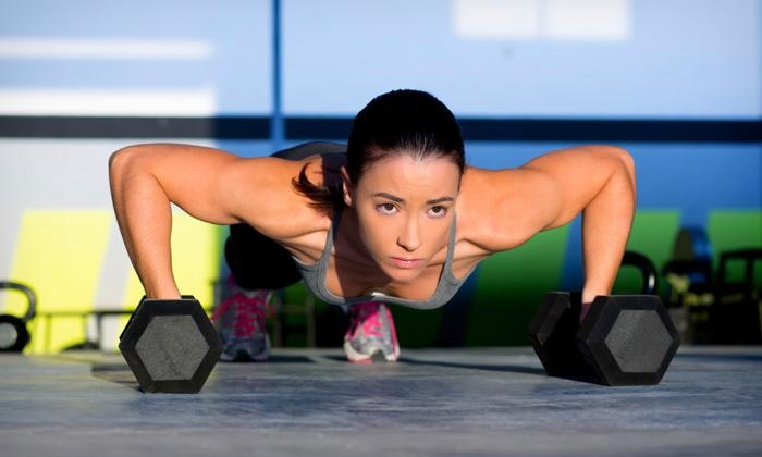Fitness Together - Fitness Together: $106 Off 3 Personal Training Sessions at Fitness Together
