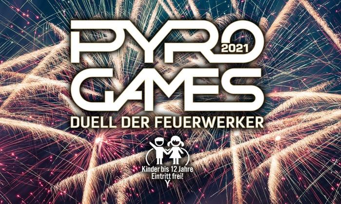 Pyro Games Ferropolis 2021